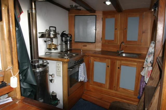 Colin Archer Yachting Espa 241 A