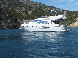 link to Azimut 46E