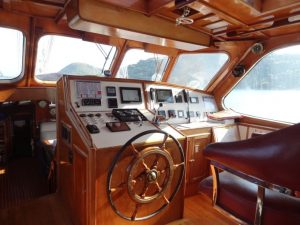 Pilothouse a