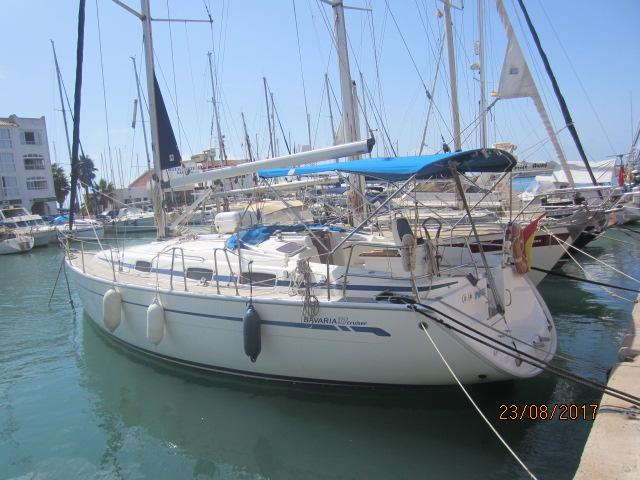 link to Jeanneau Sun Odyssey 40