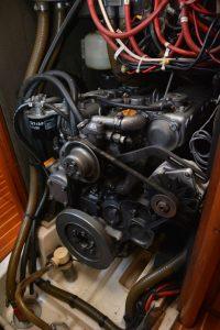 1758V Engine