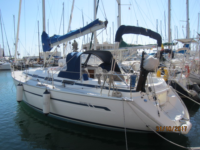 link to Bavaria 36