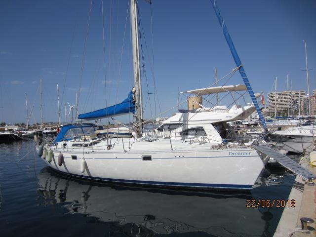 link to Beneteau Oceanis 500