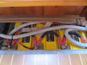 1799V Batteries