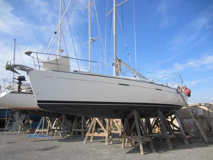 link to Beneteau First 42 S7