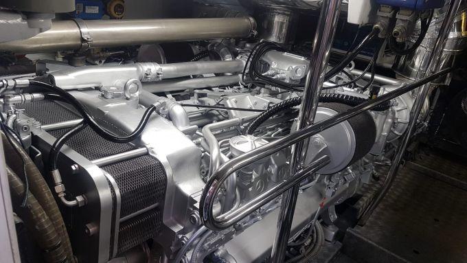motores 2018