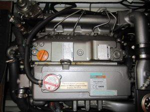 1813V Engine (4)
