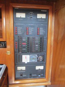 1820V Controlpanel