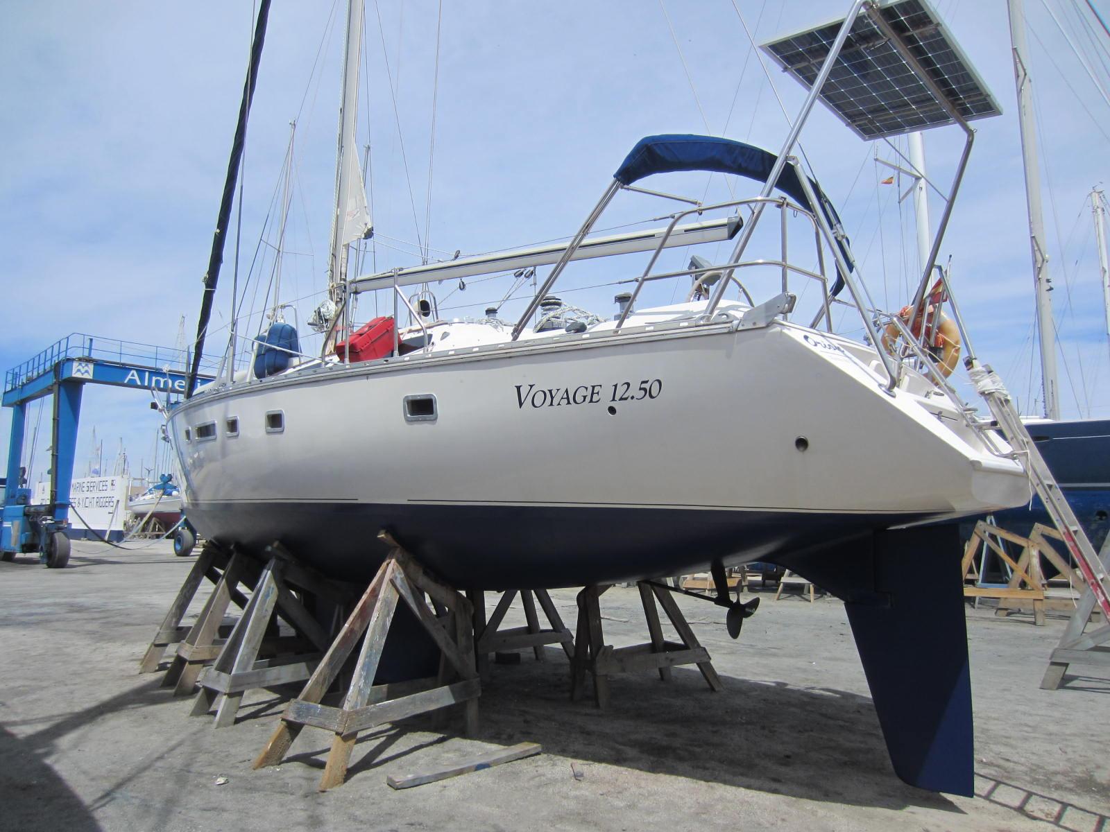link to Jeanneau Voyage 12.50